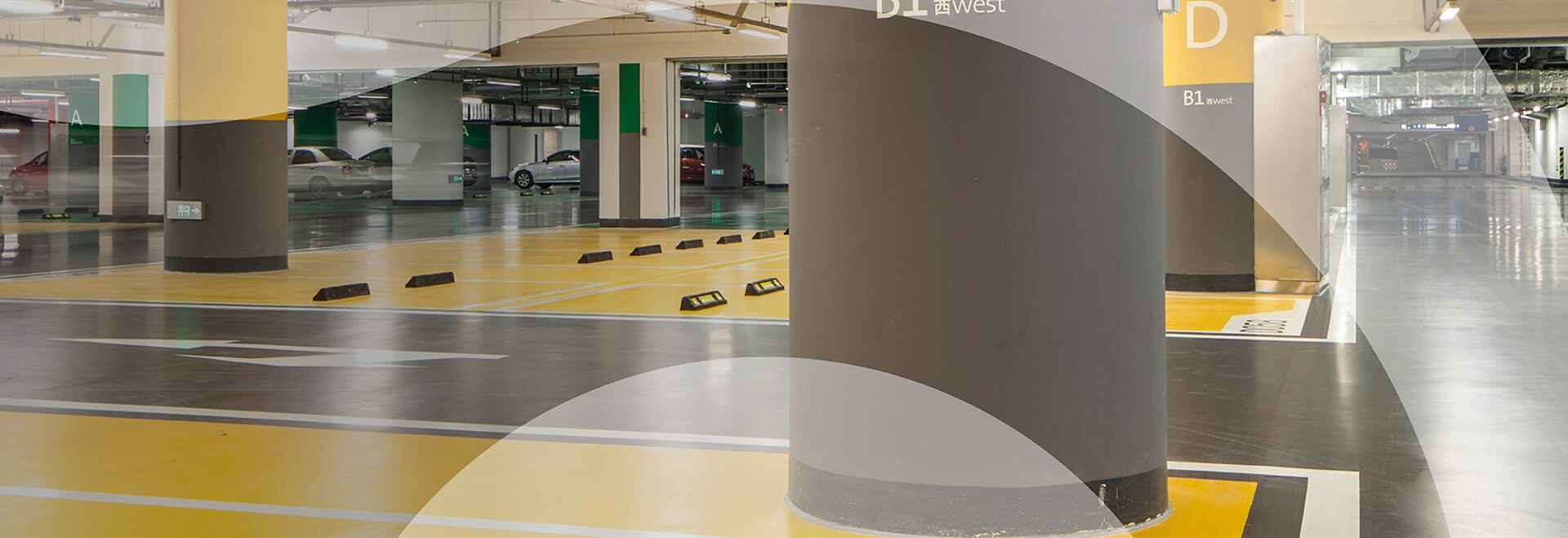 Traffic Coating Solutions