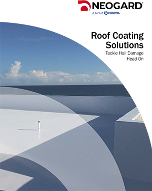 Roof Coating Solutions